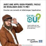 RECYC-QUÉBEC,  partenaire « Moulin d'Argent » de la 34e édition du Festival de la galette et des saveurs du terroir